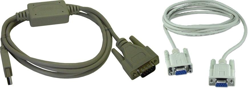 нуль модемный кабель.